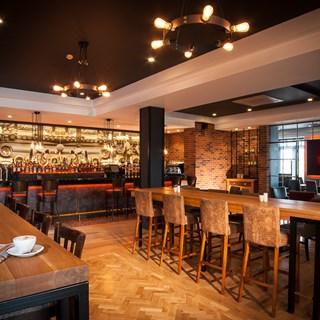 Oriel Bar & Bistro - Cork