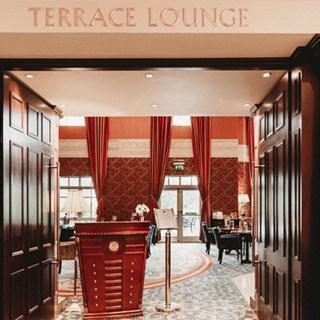 The Terrace Lounge - Trim