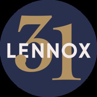31 Lennox - Dublin