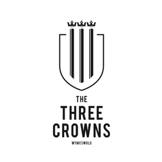 The Three Crowns - Wymeswold