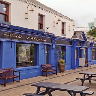 Kealy's of Cloghran - Dublin