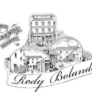 Rody Bolands - Rathmines