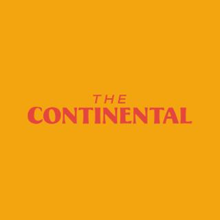 The Continental - Preston