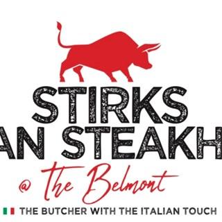 Stirk's Italian Steakhouse @ The Belmont - Durham