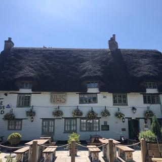 The Nags Head Pub - Milton Keynes