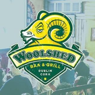 Woolshed Baa & Grill - Cork