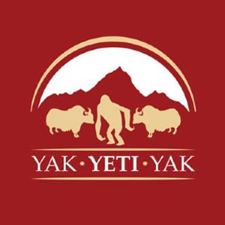 Yak Yeti Yak - Bath