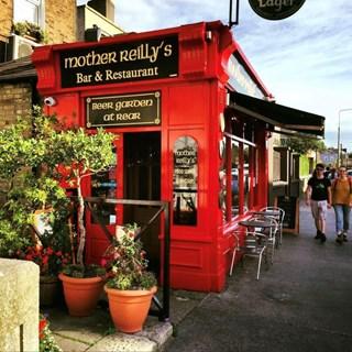 Mother Reilly's Bar and Restaurant - Dublin