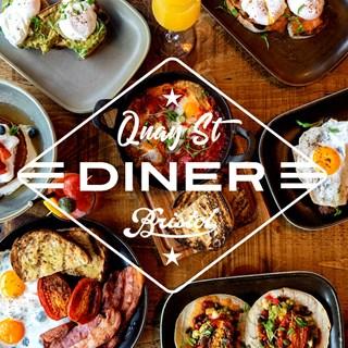 Quay Street Diner - Bristol