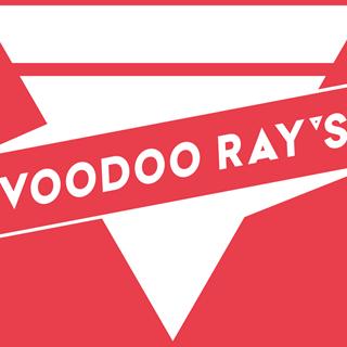 Voodoo Ray's Peckham - London