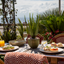 Terrace Dining at Roslin Beach Hotel - Southend on Sea (2)