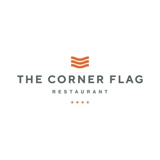 The Corner Flag - Blackpool