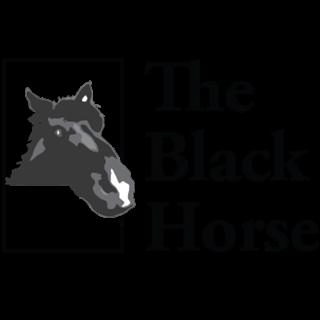 The Black Horse - Stroud
