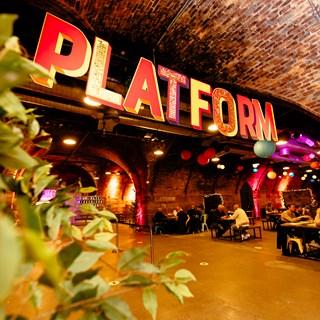 Platform - Glasgow