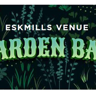 Eskmills Venue Garden Bar - East Lothian