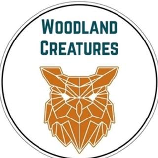 Woodland Creatures - Edinburgh