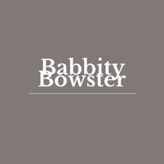 Babbity Bowsters - Glasgow
