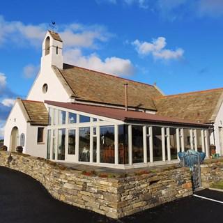 The Kirk Gallery & Café - Orkney