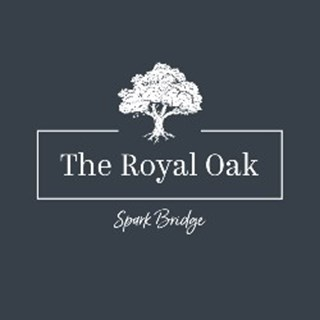 The Royal Oak Spark Bridge - Ulverston