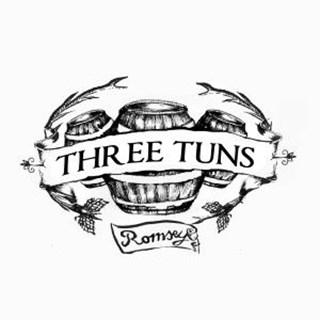The Three Tuns - Romsey