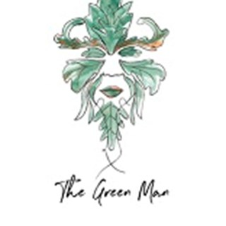 The Green Man - Eversholt,