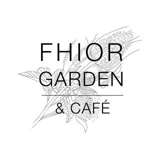 Fhior Garden Café - Edinburgh
