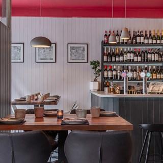 Oliveira Kitchen Shoreditch - London