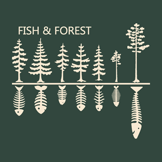 Fish & Forest - York