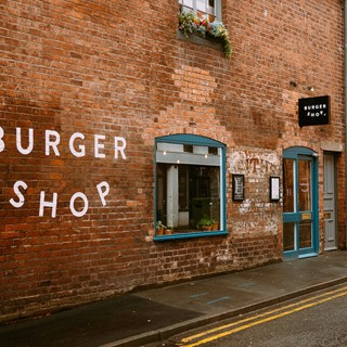 Burger Shop Hereford - Hereford,