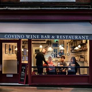 Covino - Chester