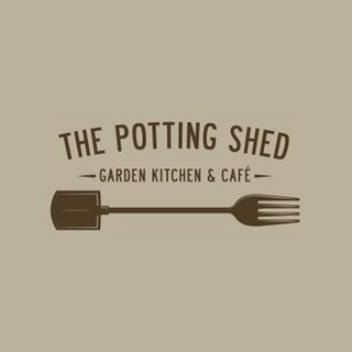 The Potting Shed Cafe - St Albans,