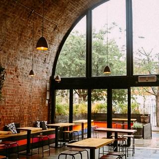 Burger Shop Worcester - Worcester,