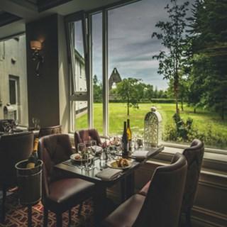 The Terrace Restaurant  - Roscommon