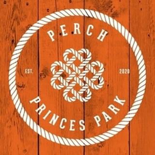 Perch Princes Park - Eastbourne