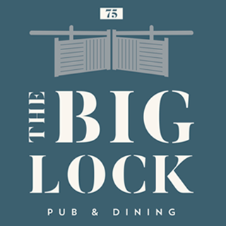 The Big Lock - Middlewich