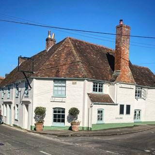 The Fleur de Lys Inn - Cranborne