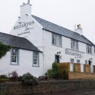 Riccarton inn Pub and Dining - Edinburgh