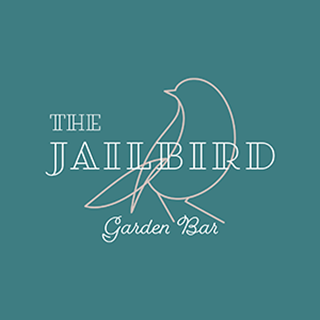 The Jailbird Garden Bar - Cookstown
