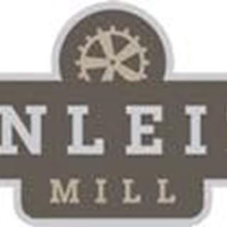 Kinleith Mill - Edinburgh