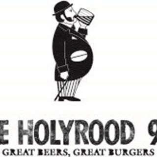 Holyrood 9a - Edinburgh