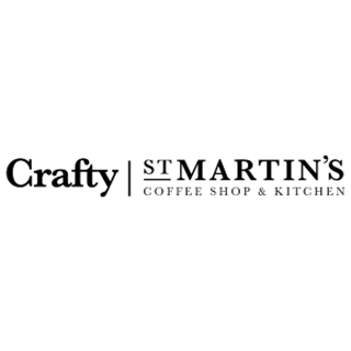Crafty St Martin's - Leicester,