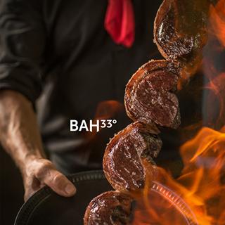 BAH33º THE AUTHENTIC GAUCHO BBQ - Dublin