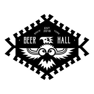 Brew York Beer Hall - York