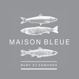 Maison Bleue - Bury St Edmunds
