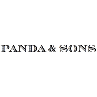 Panda and Sons - Edinburgh