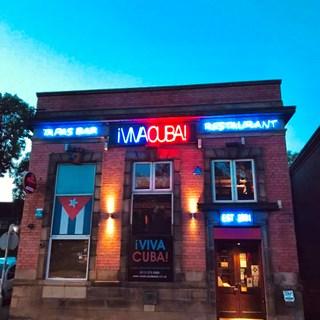 Viva Cuba - Leeds