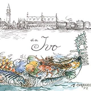 Ristorante da Ivo - Venezia
