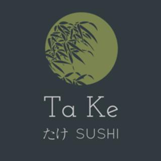 Ta Ke Sushi - London