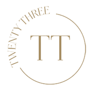 TWENTY THREE - Dubai