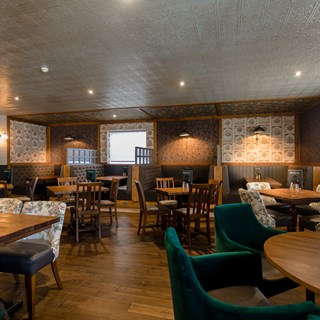 The Old Oak Inn - Rutherglen